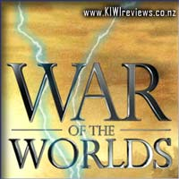 Product image for War of the Worlds