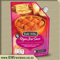 Product image for Taste of India Rogan Josh Sauce