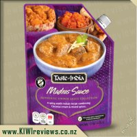 Product image for Taste of India Madras Sauce