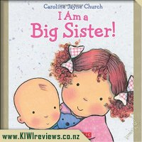 Product image for I am a Big Sister