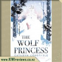 The Wolf Princess