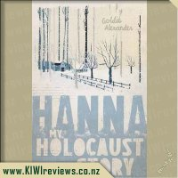 Product image for My Holocaust Story: Hanna