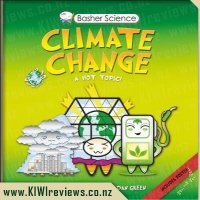Product image for Basher Science: Climate Change