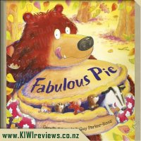 Product image for Fabulous Pie