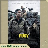 Product image for Fury