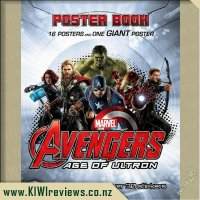 Avengers: Age of Ultron Poster Book