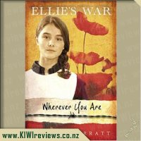 Product image for Ellie's War: Wherever You Are