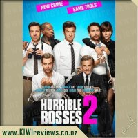 Product image for Horrible Bosses 2