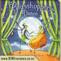 Product image for Grasshopper's Dance