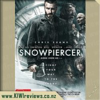 Product image for Snowpiercer