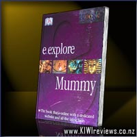 Product image for e.explore - Mummy