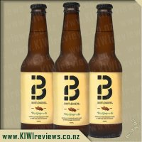 Product image for Bootleggers Dry Ginger Ale