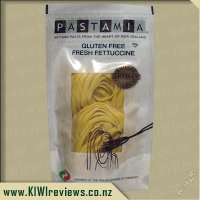 Product image for Pasta mia Gluten-free Fresh Fettuccine