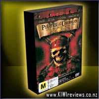 Product image for Pirates of the Caribbean - The Lost Disc