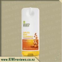 Product image for Health Basics - Opito Bay Summer Body Wash