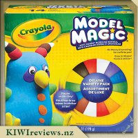 Product image for Crayola Model Magic - Deluxe Variety Pack