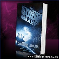Product image for Hitchhikers Guide to the Galaxy - Film Tie-in Edition