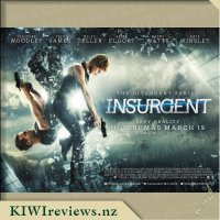 Product image for Insurgent