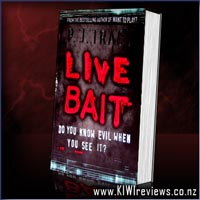 Product image for Live Bait