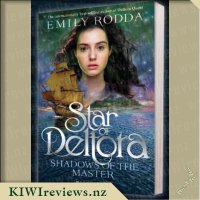 Star of Deltora #1: Shadows of the Master