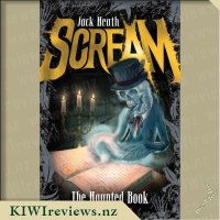 Product image for Scream #3: The Haunted Book