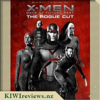 X-Men: Days of Future Past - Rogue Cut