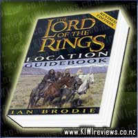 Product image for The Lord of the Rings Location Guidebook - Rev. Ed.