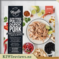 Product image for Slow-cooked Pulled Duroc Pork
