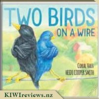Product image for Two Birds on a Wire