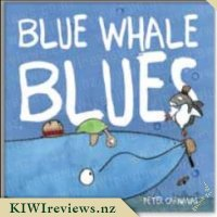 Product image for Blue Whale Blues