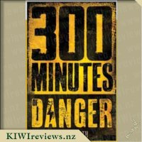 Product image for 300 Minutes of Danger