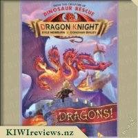 Dragon Knight #4: Dragons!