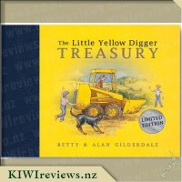 Product image for The Little Yellow Digger Treasury