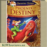 Product image for Geronimo Stilton and the Kingdom of Fantasy 8 - The Phoenix of Destiny