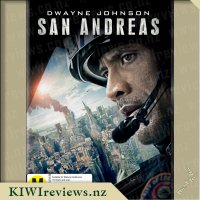 Product image for San Andreas