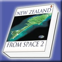 New Zealand From Space 2