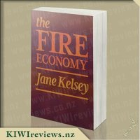 Product image for The FIRE Economy
