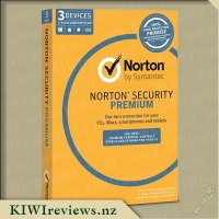 Norton Security Premium 2015
