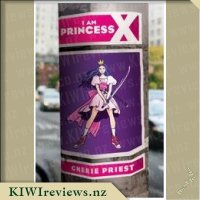 Product image for I Am Princess X