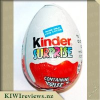 Product image for Kinder Surprise