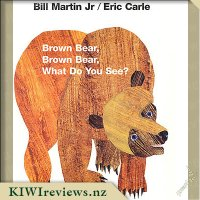 Product image for Brown Bear, Brown Bear, What Do You See?