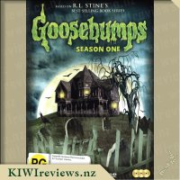 Goosebumps: Season One
