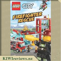 LEGO City: Firefighter Rescue