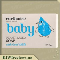Earthwise Gentle Baby Soap