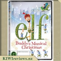 Elf - Buddy's Musical Christmas