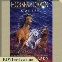 Product image for Horses of Dawn #2: Star Rise - paperback