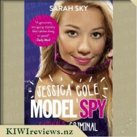 Product image for Jessica Cole model Spy #3: Catwalk Criminal