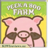 Product image for Peek A Boo Farm