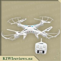 Product image for Victory RC Drone - WF-150x Range