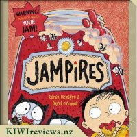 Product image for Jampires